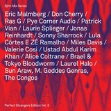 Sjfm Mix Series - Perfect Strangers Edition Vol. 3