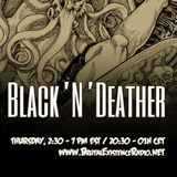 Black'N'Deather 2016-05-19 - Black Metal, Pagan Metal, Viking Metal
