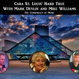 Cara St. Louis with Mark Devlin and Mike Williams  - The Conspiracy of Music