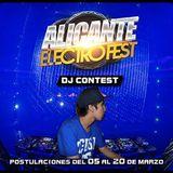 RipperDj AlicanteFest 2k16