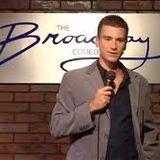 Broadway Comedy Club Radio / Episode 58