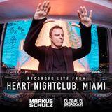 Markus Schulz - @ Global DJ Broadcast World Tour Miami Music Week, United States (2018.04.05)