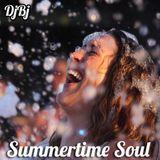 Summertime Soul