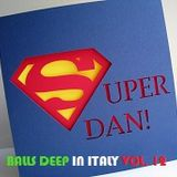 Superdan - Balls Deep In Italy Vol. 12
