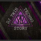 DJ TWIN TECHNO STORY 005
