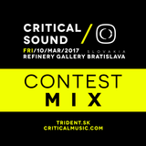 Critical Sound Slovakia 2017 // Contest Mix