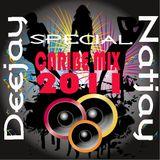 Deejay Natjay( ex Dj Eilahtan) - Caribe Mix Live 2011