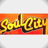 Paul Stuart mix for Soul City 2005