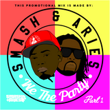 SMASH & ARIES - We The Party 1