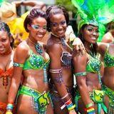 Black Skin A Glow [Dancehall & Reggae Mix]