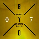 KITKUT - BEYOND MIX TAPE PART 3