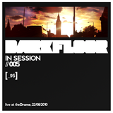 Darkfloor in Session 005 + _95