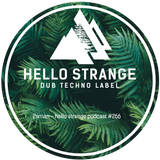 2sman - hello strange podcast #266