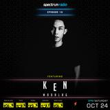 Spectrum Radio - 16 - Ken Madalag