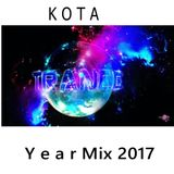 KOTA - Year Mix 2017