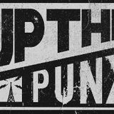 Up The Punx - Skandinavien - (150122)