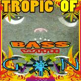 DJ Gon @ Tropic of Bass (Live 6/20/15)
