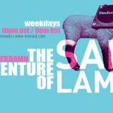 Lambsterdam #67 Let The Love Clobber your Brainfreeze