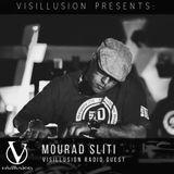 DJ MOURAD - VISILLUSION GUEST DJ