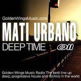 MatiUrbano - DeepTime011@GWM Radio