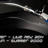 Casper - Live @ Red Box Dublin Summer 2000