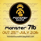 MONSTER 716 < music 4 indoor cycling > info monstersound2013@gmail.com