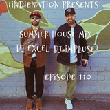 Summer House Mix featuring DJ Excel and DJ Impulse