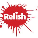 Relish at RAW 301112 - DJ Smokin-J