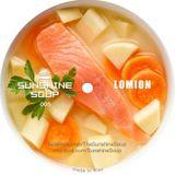 Sunshine Soup 009 - Lomion