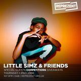 Little Simz & Friends | 1st March 2018