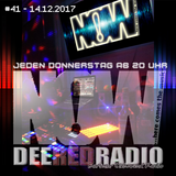 NOW...here comes the music@DeeRedRadio (14.12.2017)