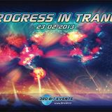 Progress In Trance 23-02-2013 (Gloppe, Leeuwarden) Prog Set