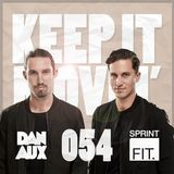Dan Aux Presents: Keep It Movin' #054 Set Mo guest mix