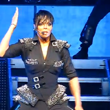 The Janet Jackson Baby due Tribute!!