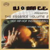 The Essence Volume 2 - Hip-Hop Instrumentals