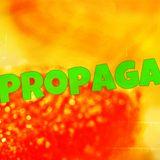 Bad Propaganda - Jungle Beat Heart Beat