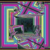 'Potentially Pixelated' (April'17 DJ Mix)