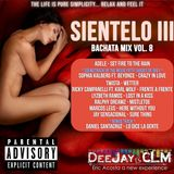 BACHATA SIENTELO III MIX VOL. 8