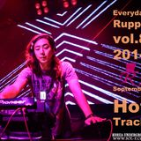 everyday ruppy vol.8  September Hot Track