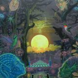 DJ LUCA - MYSTICAL VOYAGERS VISIONARY SHAMANICS SHOW - 7/17