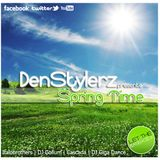 Spring Time (mixed by DenStylerz) [ HANDS UP MIX ]