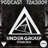 Stiven Peck / Undergroup / Podcast.UG # 011/ Talento Buga
