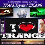 TRANCE4legends Yearmix2018 EspiralTrance