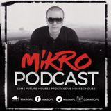 Mikro Podcast #018 2015-10-22