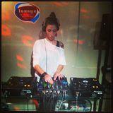 Dora Herrmann - Live @ Lounge Radio 2013.06.06