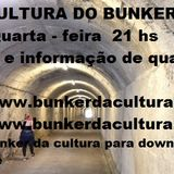 Cultura do Bunker 17.05.17 - Part. Especial Emmita Sarpentier ao vivo de Caracas/Venezuela