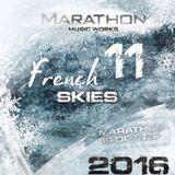French Skies - TranceMania Marathon 2016 Mix