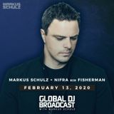 Global DJ Broadcast - Feb 13 2020