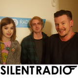 The Silent Radio Show 12/11/2016 with False Advertising & Partisan Collective