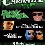 Danny Tenaglia - Live @ Fiesta De Carnaval,Dominican Republic 27.02.2010